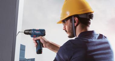 Akumulatorska bušilica-odvrtač Bosch GSR 120-LI