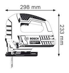 Ubodna testera Bosch GST 8000 E