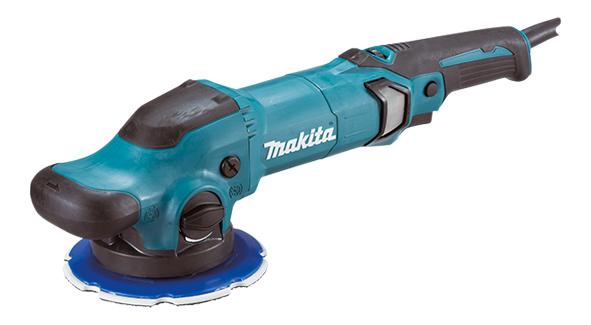 Makita - Ekscentrična brusilica za poliranje PO6000C